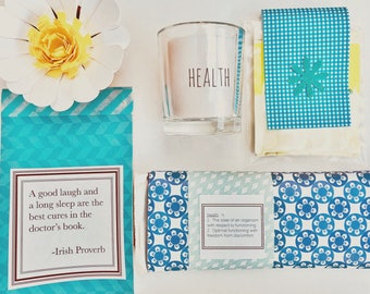 Health in a Box