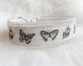 Butterfly Collar