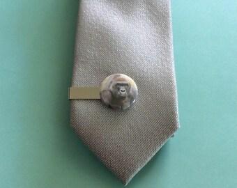 Harambe Tie Clip