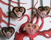 Tentacle Love Necklace