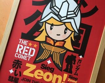 Sieg Zeon!
