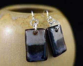 Art Tile Earrings 8
