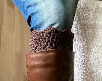 boot cuff