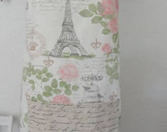 French Inspired Bakers Apron