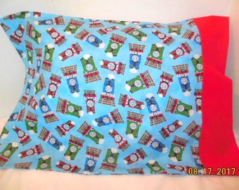 Thomas the Train  Engine Tank  Pillowcase