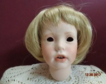 Jenny   Doll Wig