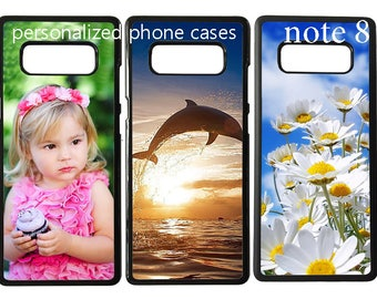 personalized phone case  Samsung galaxy s8, s6, s7, 6 edge, 7 edge, 8 plus. note 8, note 5