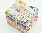ON SALE Penny Rose Fabrics Five & Dime - 21 Piece Fat Quarter Bundle