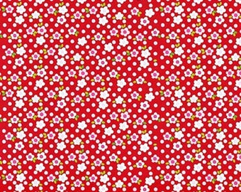 EXTRA15 20% OFF Fresh Market by Bella Blvd Red Small Floral