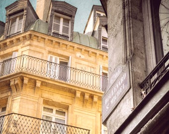 French Decor, Paris France, Paris Decor, Paris Photo, Paris Photography, Paris Home Decor, Paris, Paris art print, paris st michel