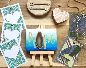 July Bohemian Tribal Package of Pretties Limited Edition