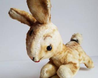 Vintage Stuffed Bunny Rabbit