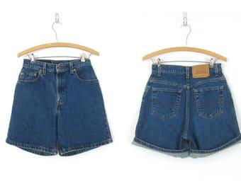 Levis shorts | Etsy