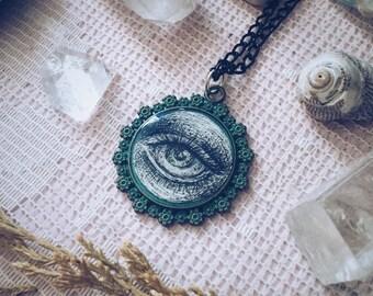 Lovers Eye 10