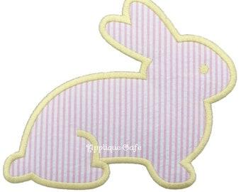 1031 Bunny 14 Machine Embroidery Applique Design