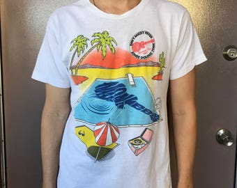 1987 The Monkees - Tour T-shirt