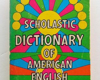 1966 Children's Dictionary