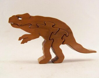 Baby Dinosaur Puzzle