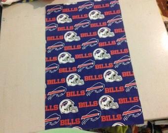 Buffalo Bills Fabric 248321