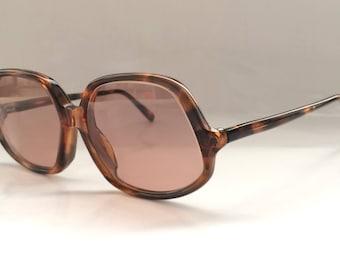 80s Vintage Australian Martin Wells Tortoise Sunglasses