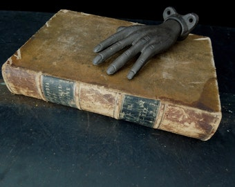 Vol III Cyclopaedia of Practical Medicine Influenza to Rape - Antique Medical Book - 1855 - Gift Medical Doctor Physician MD