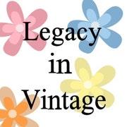 LegacyInVintage