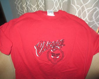 Chicago Bulls Vintage T-Shirt