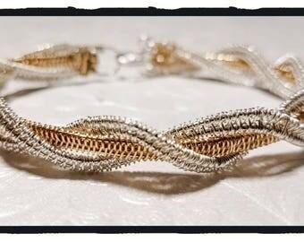 Woven Dream Bracelet