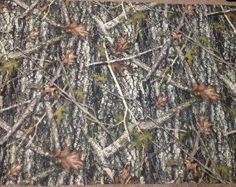 02.  True Timber Camouflage Fabric