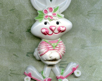 Avon Roller Skating Rabbit