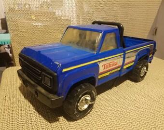 1970s vintage tonka ford xr_101
