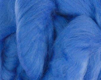 Superfine Merino Wool Top - 19 micron - Dreamy - 4 ounces
