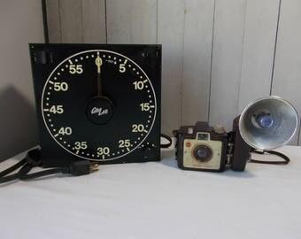 GraLab Darkroom Timer