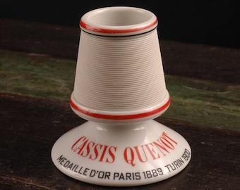 Cassis Quenot, Dijon, France, Match Strike