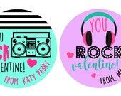 Rockstar Valentine/Radio Valentine