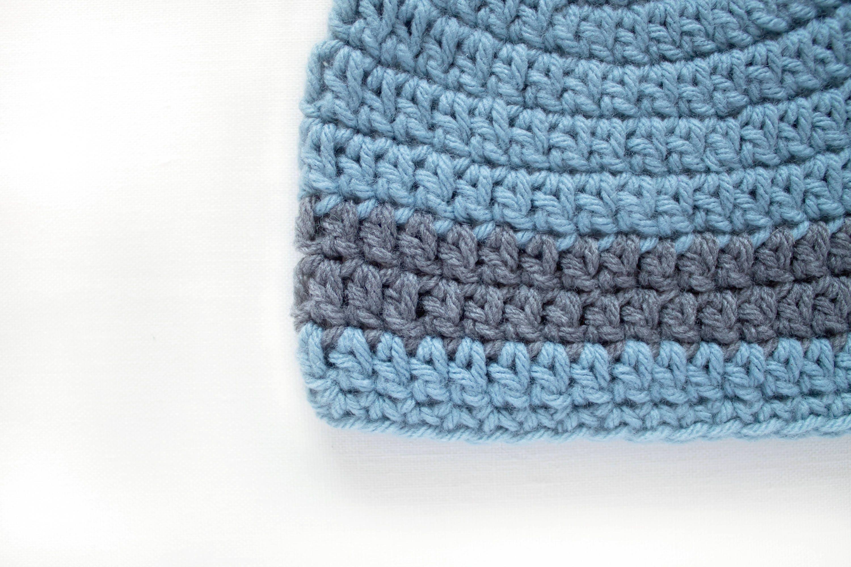 74ce3991dc7 Baby Boy Hat   Newborn Beanie Boy   Crochet Hat For Kids   Baby Beanie Hat