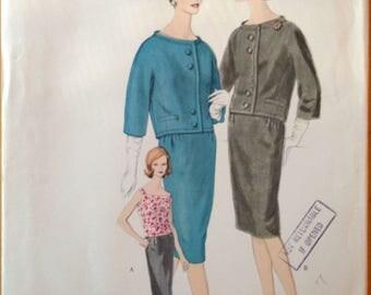 Vogue Paris Original Christian Dior 1012