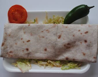 Great Burrito Wallet #burrito #wallet #tortilla