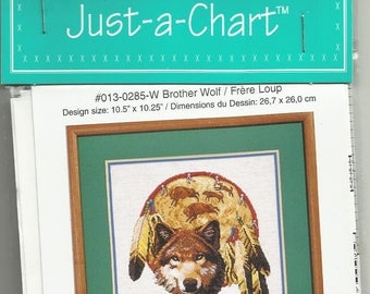 Brother Wolf Janlynn's Just-A-Chart