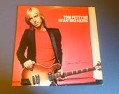 Tom Petty Damn The Torpedoes Vinyl Record LP MCA-5105 Backstreet MCA Records 1978