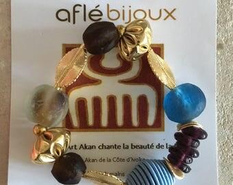 Aflé Bijoux Origin Collection Bracelet 1D