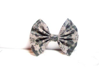 Only today SALE  - 50% off Bow Tie Necklace Bow Hairclip or   Belt  Bow Pin , Clip