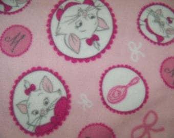 Aristocats! Fleece Blanket