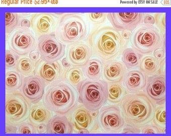 Poly Bags Pink Roses Self Adhesive Designer Medium Envelope Mailers 9x12 Inch