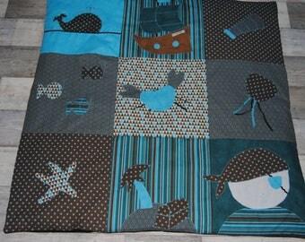 Carpet(mat,carpets,mats) of awakening, tapiis game for baby, pirate theme