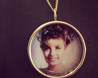 Laura Palmer Necklace