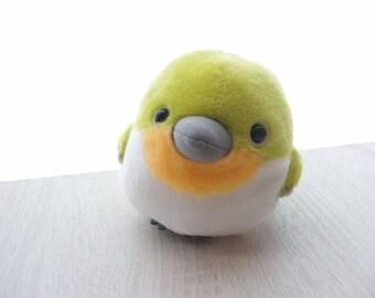 Cute little bird 8 Soft toy
