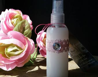 Hair Detangler Spray for Blythe Dolls by Debbie Aponte at My Beautiful Blythe