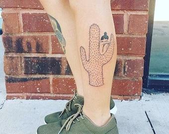 Tattoo Rights