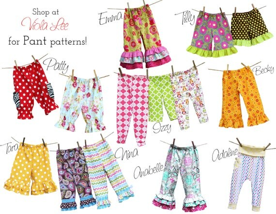a line dress pattern pdf